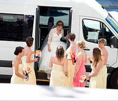 Michelle & James - May 2015/Mercedes Sprinter<br />(photo Alicia Petitti Photography)