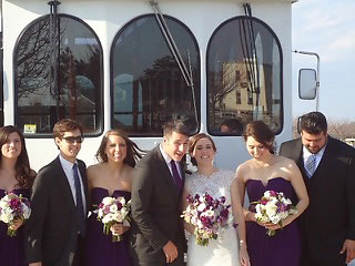 Ken and Kiki's Wedding - April 2015